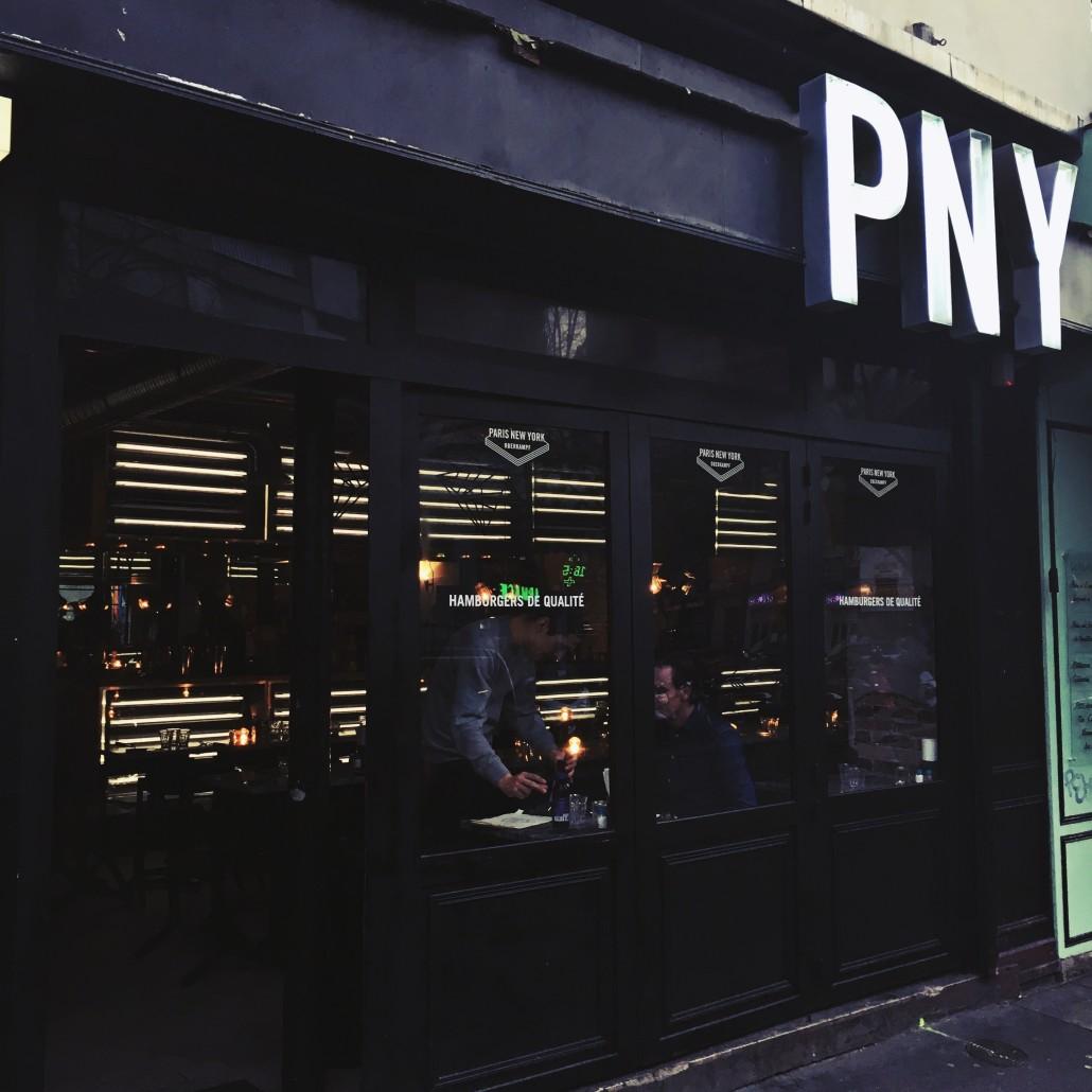 Travel - Paris - PNY