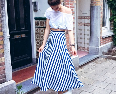 Outfit: Leukste zomer 2016 trend
