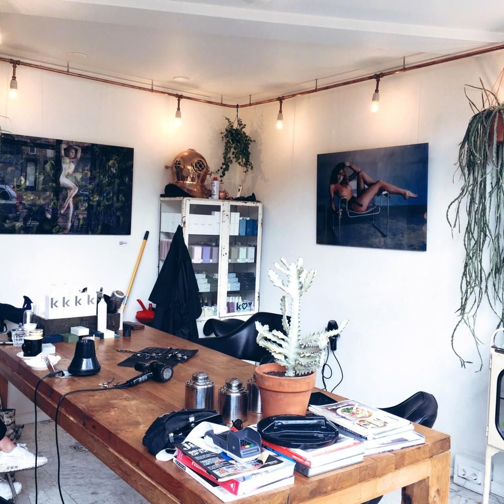 Hotspot: Bouncespace aka de leukste plek aan de Overtoom
