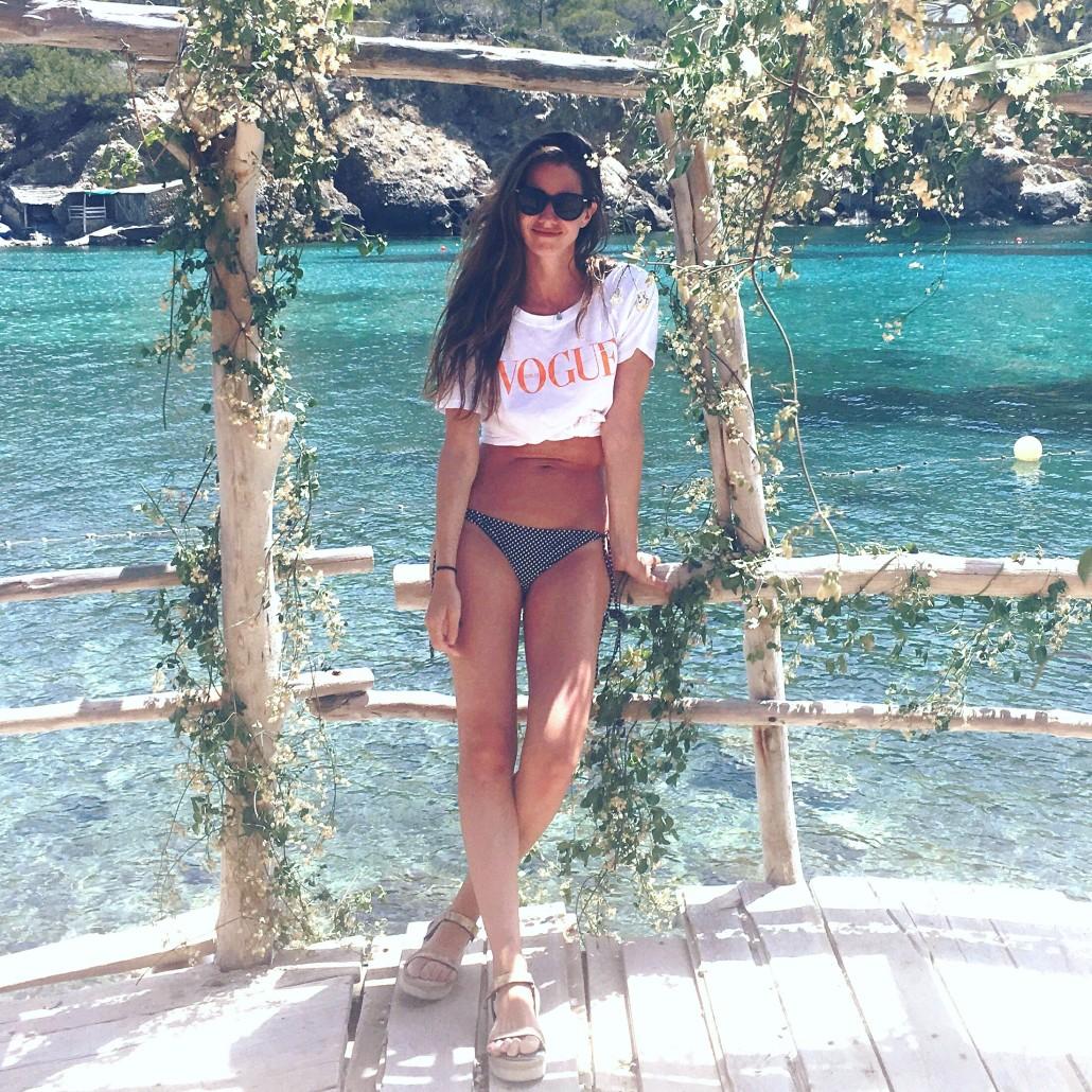 Hotspots Ibiza strandtenten