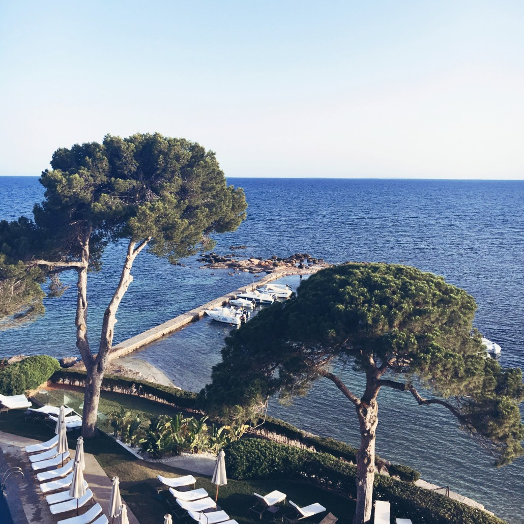 Ibiza ME Melia hotspots