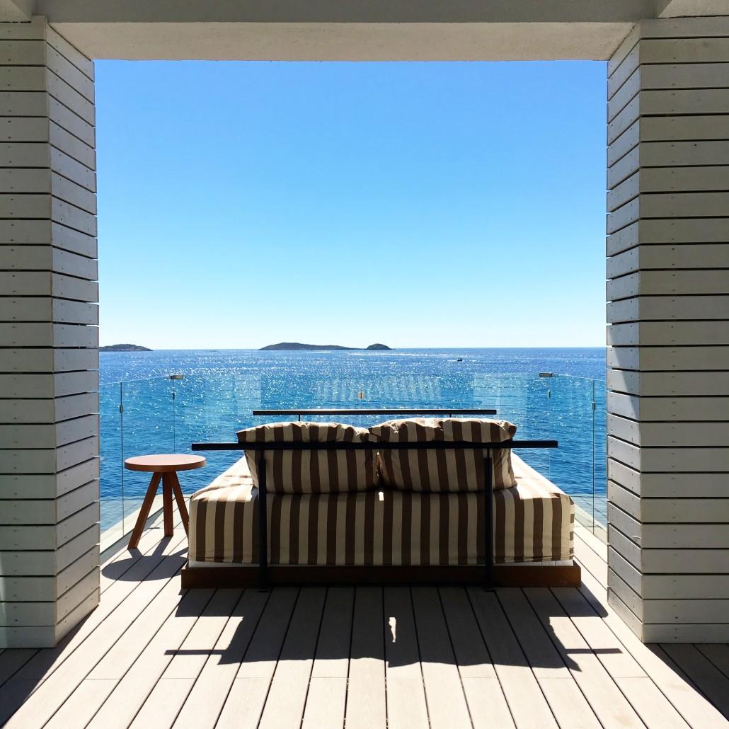 Ibiza Sol beach house