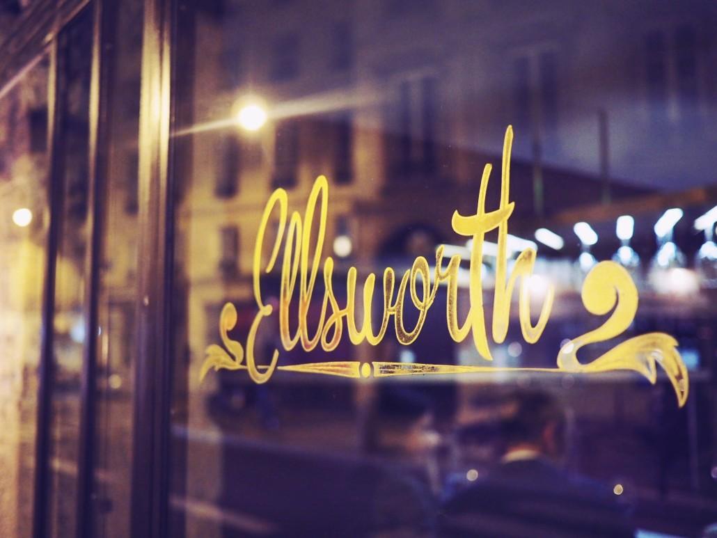 Hotspot: Elsworth Parijs