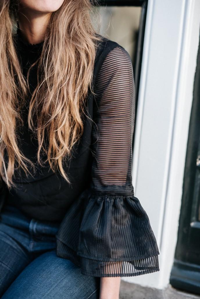 Outfit: Minimum