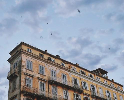 24u in Corfu