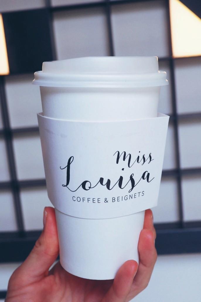 Miss Louisa