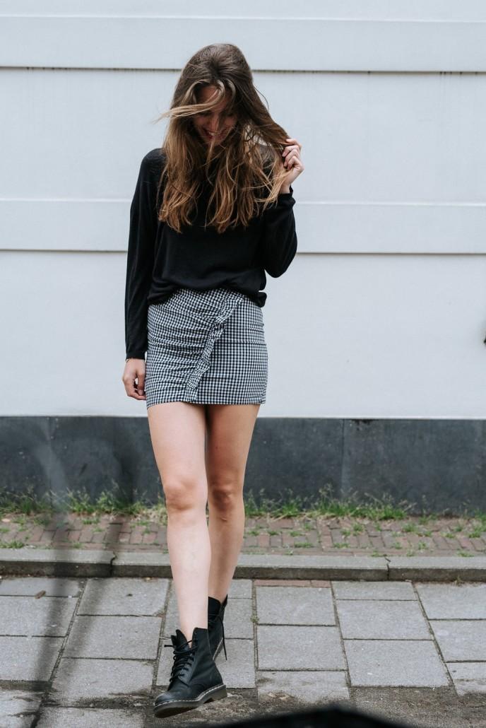 Outfit: Morgan de toi