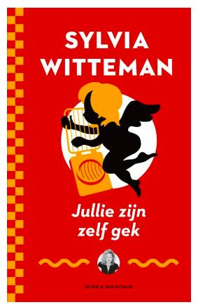 Silvia Witteman