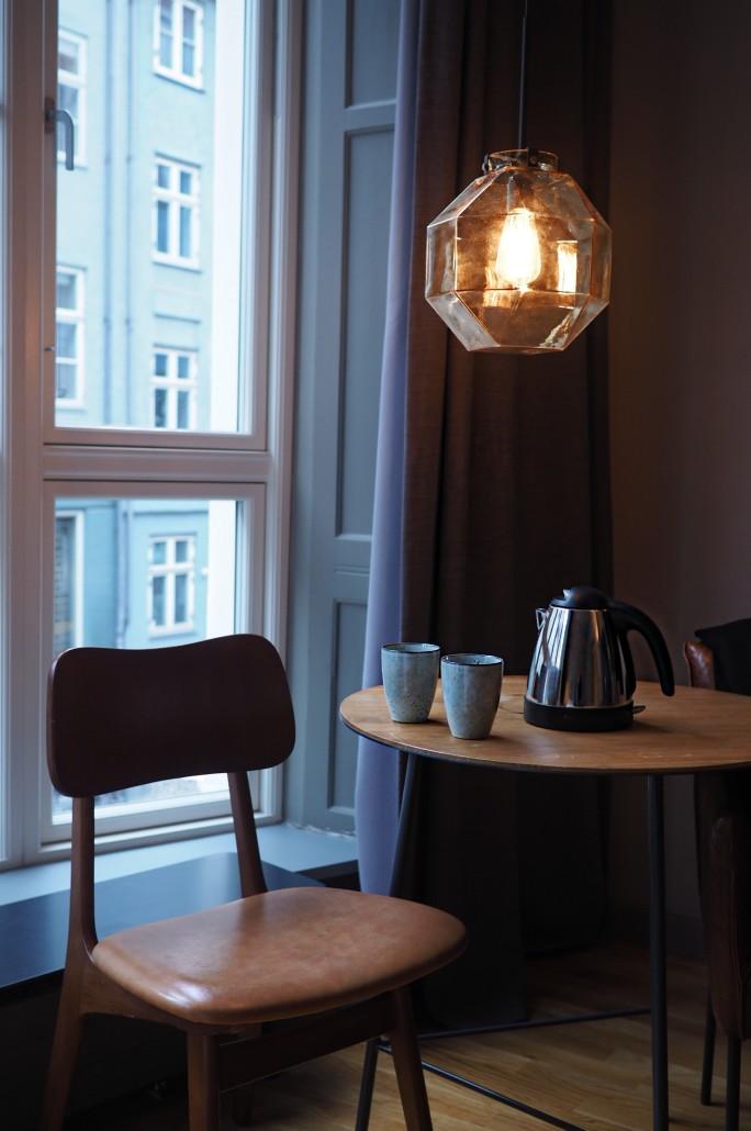 SP34 Kopenhagen