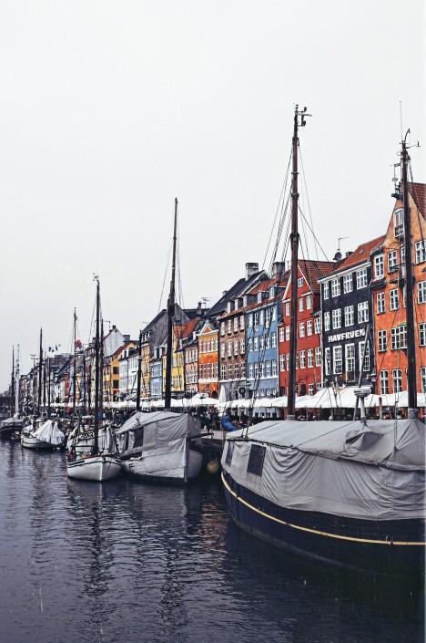 Hotspots Kopenhagen