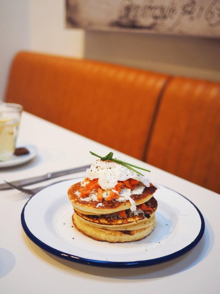 Madam Pancake - Amsterdam