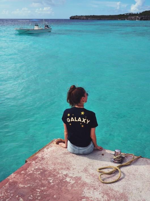 Curacao hotspots