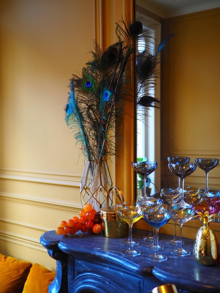 Cuisinette Domestic Antwerpen