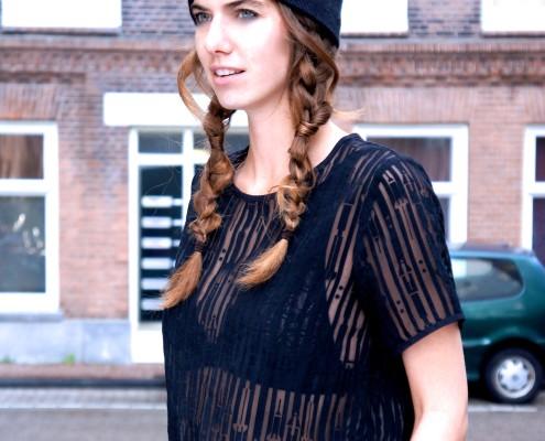braids by Victoire Klaassen