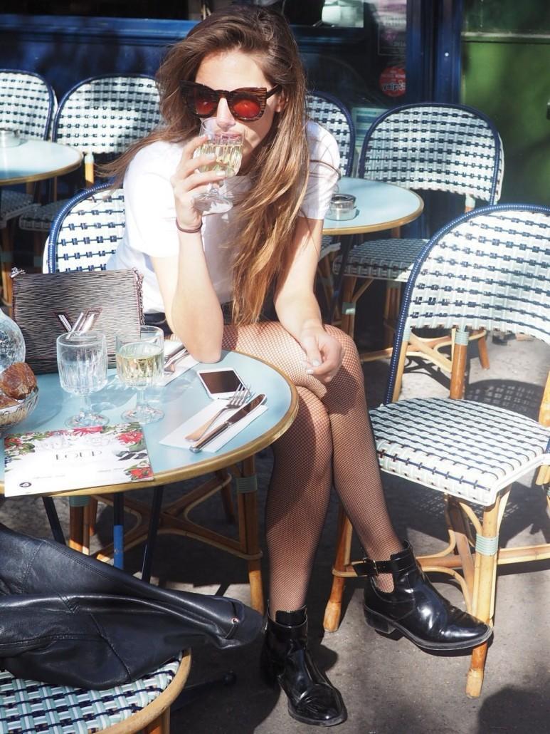 Hotspot: Loup - Paris