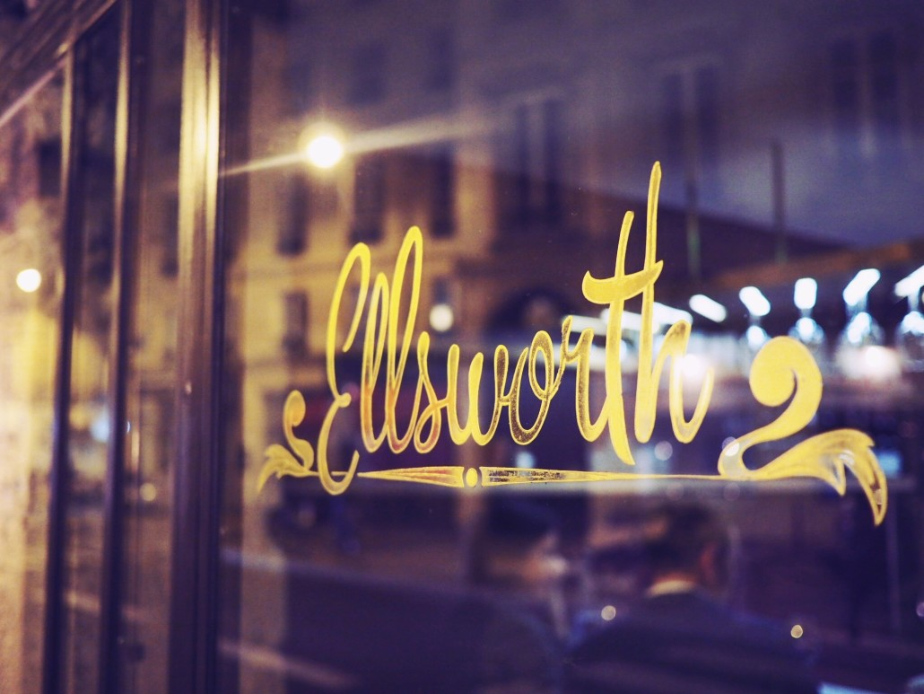 Hotspot: Elsworth Parijs