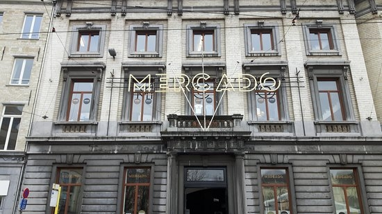 Mercado - Credits: Tripadvisor