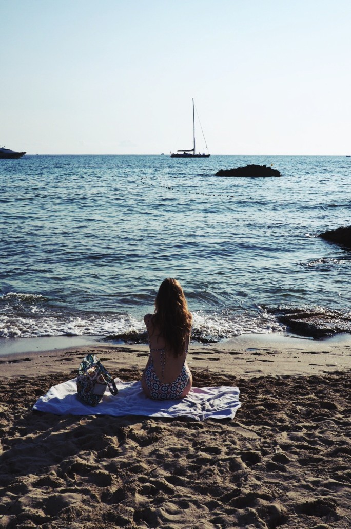 Ibiza 5 nieuwe spots