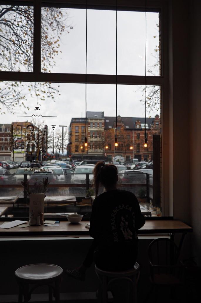Antwerpen Tinsel