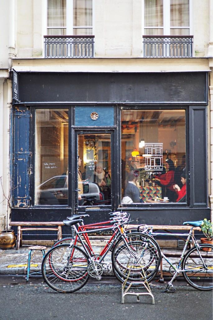 Fragments Paris