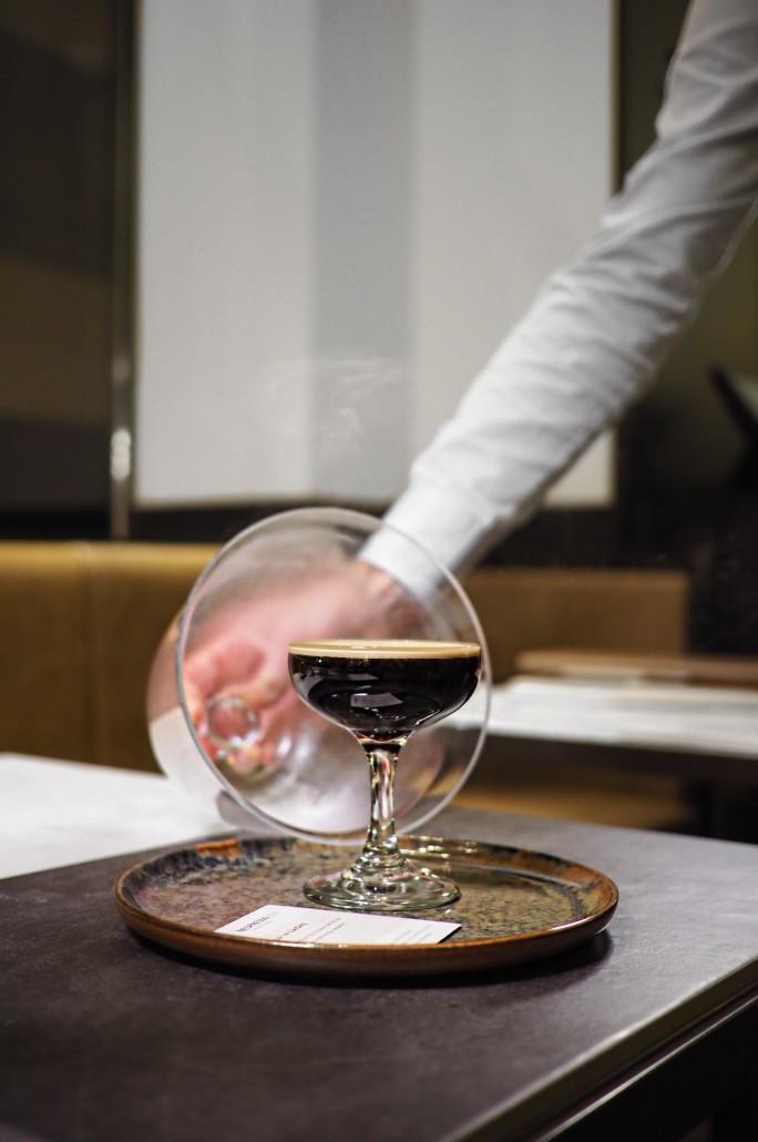 N'Espresso Bespoke