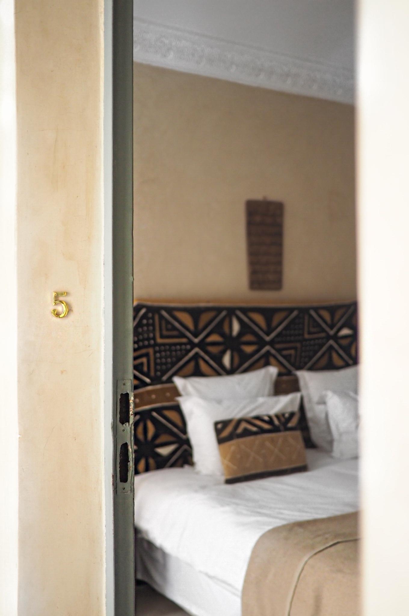 Riad Olema Spa Marrakech