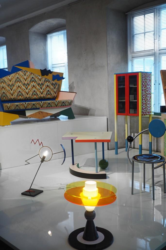 Design Museum Kopenhagen