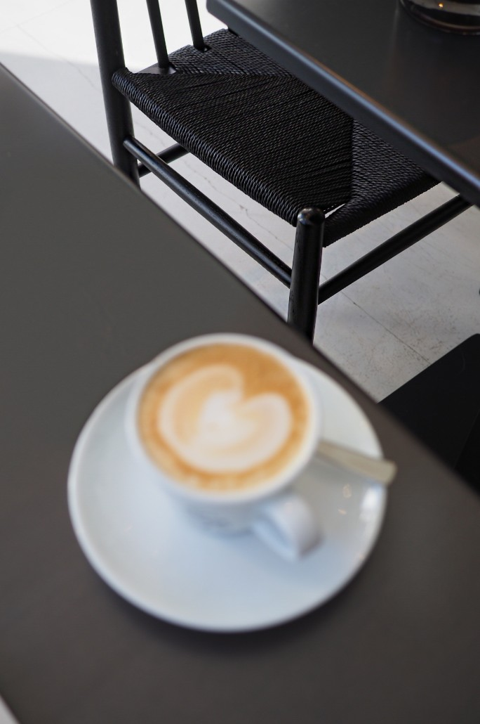 Local Coffee Amsterdam