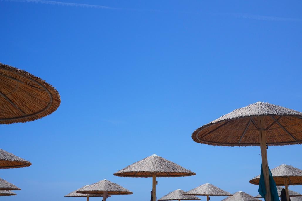 Zakynthos - Venus Beach