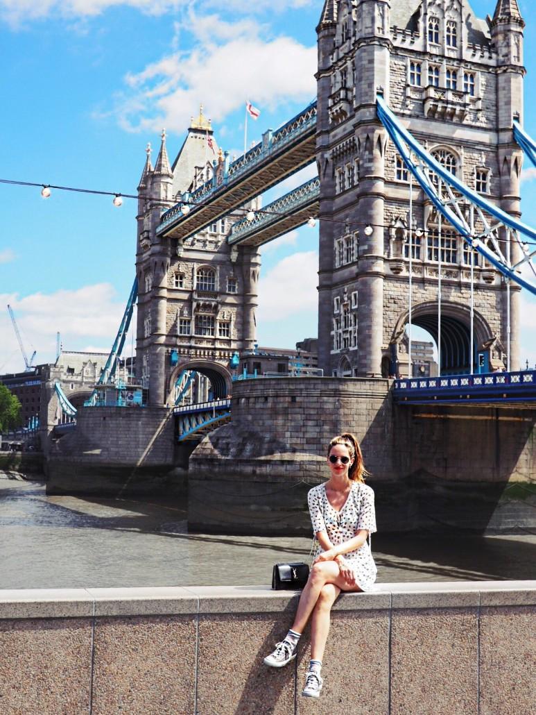 London Hotspots