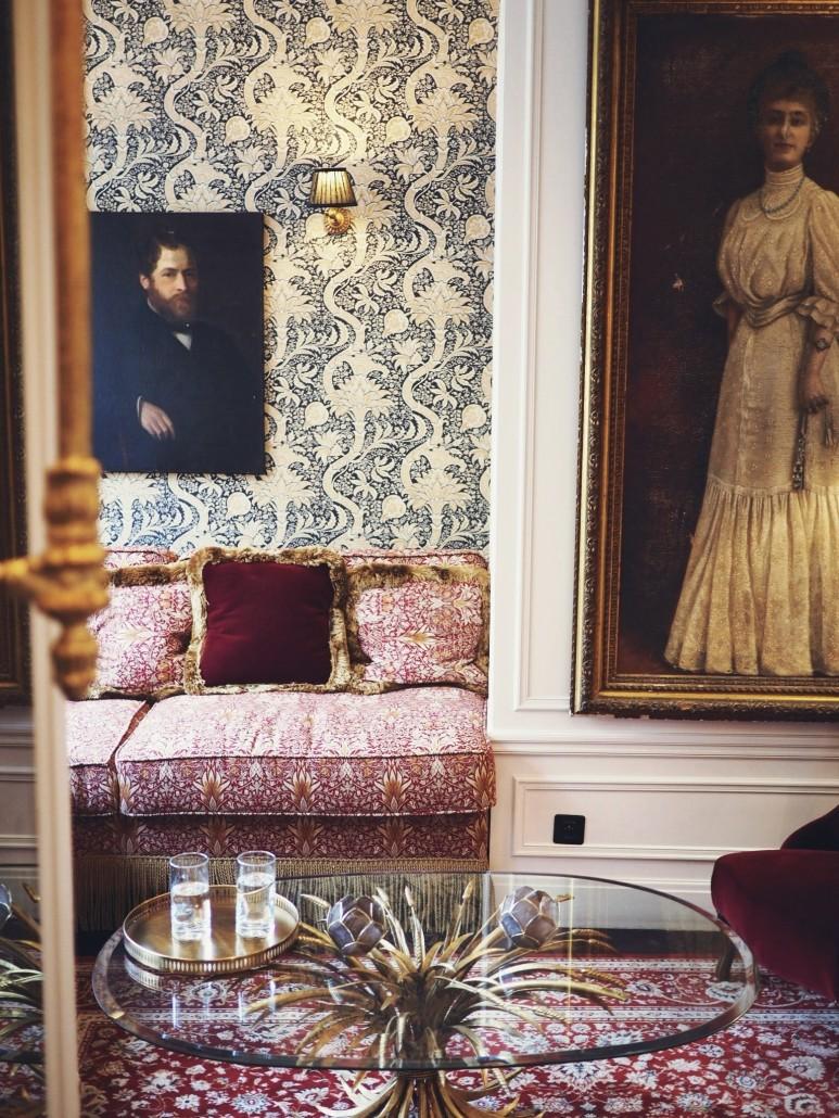 Hotel Maison Malesherbes