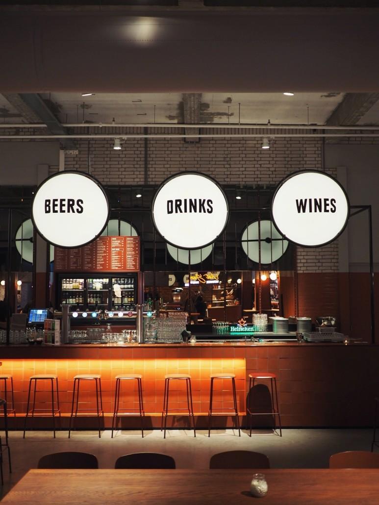 Foodhallen Rotterdam