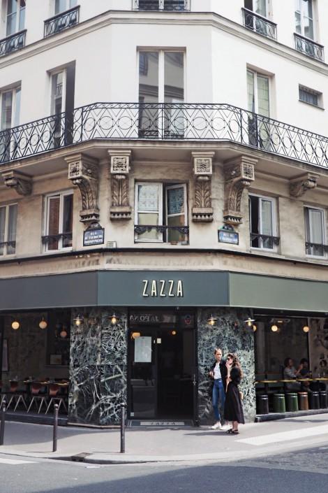 Zazza Paris