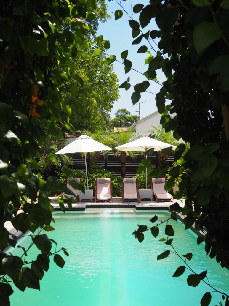 Robertson Small Hotel Zuid-Afrika