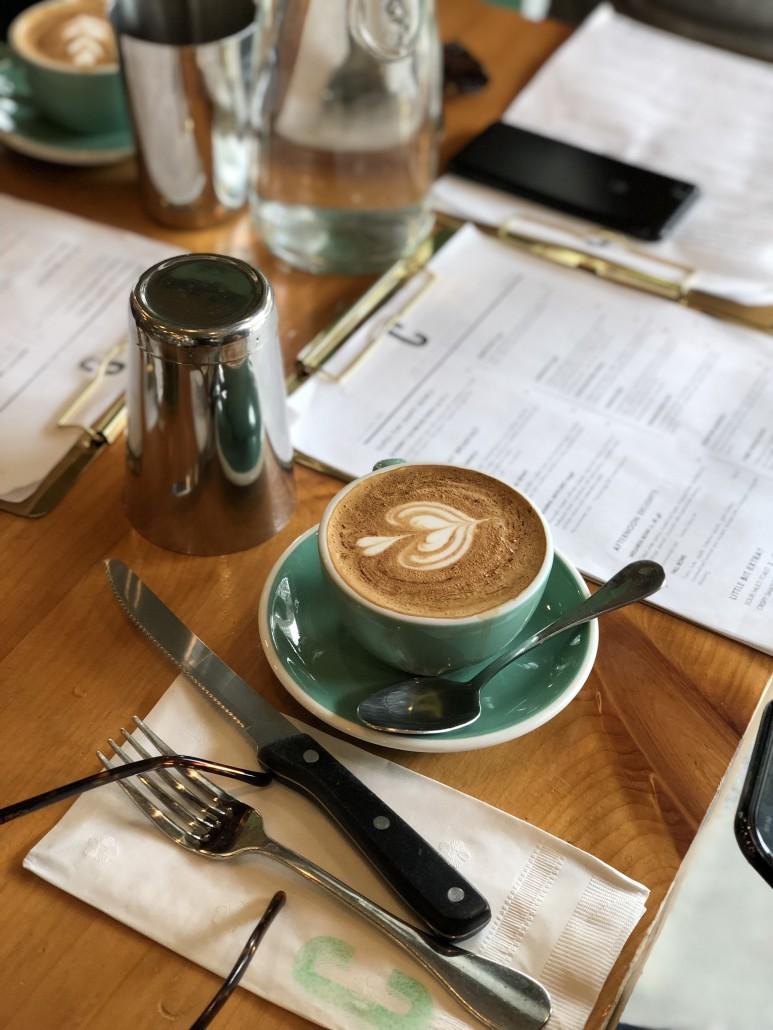 Citizens Coffee New York
