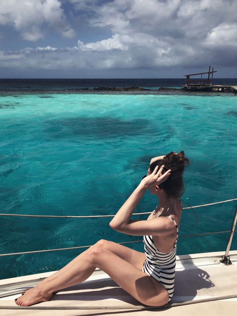 Snorkeltrip Aruba