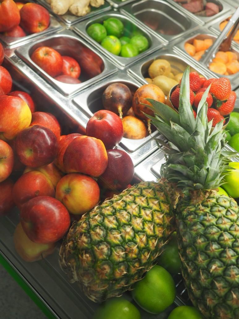 Garden Fresh Cafe Aruba