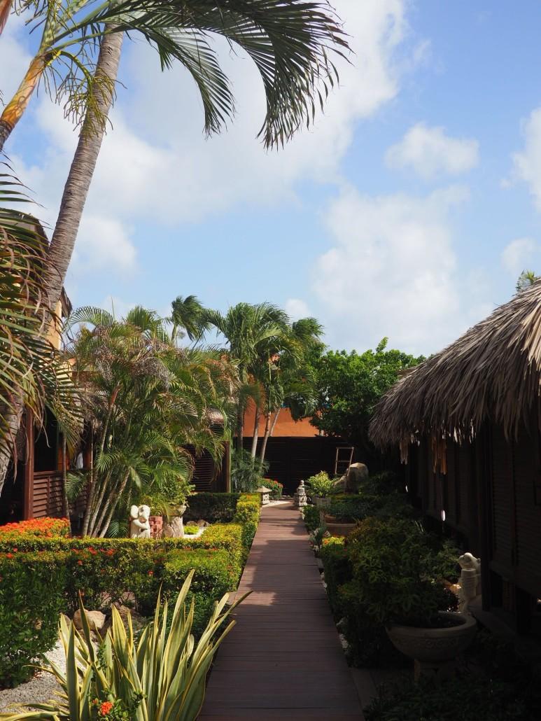Spa del Sol Manchebo Aruba