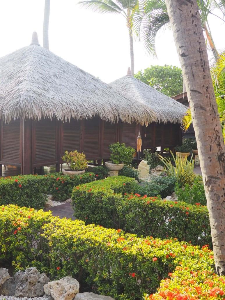Spa del Sol Aruba Manchebo