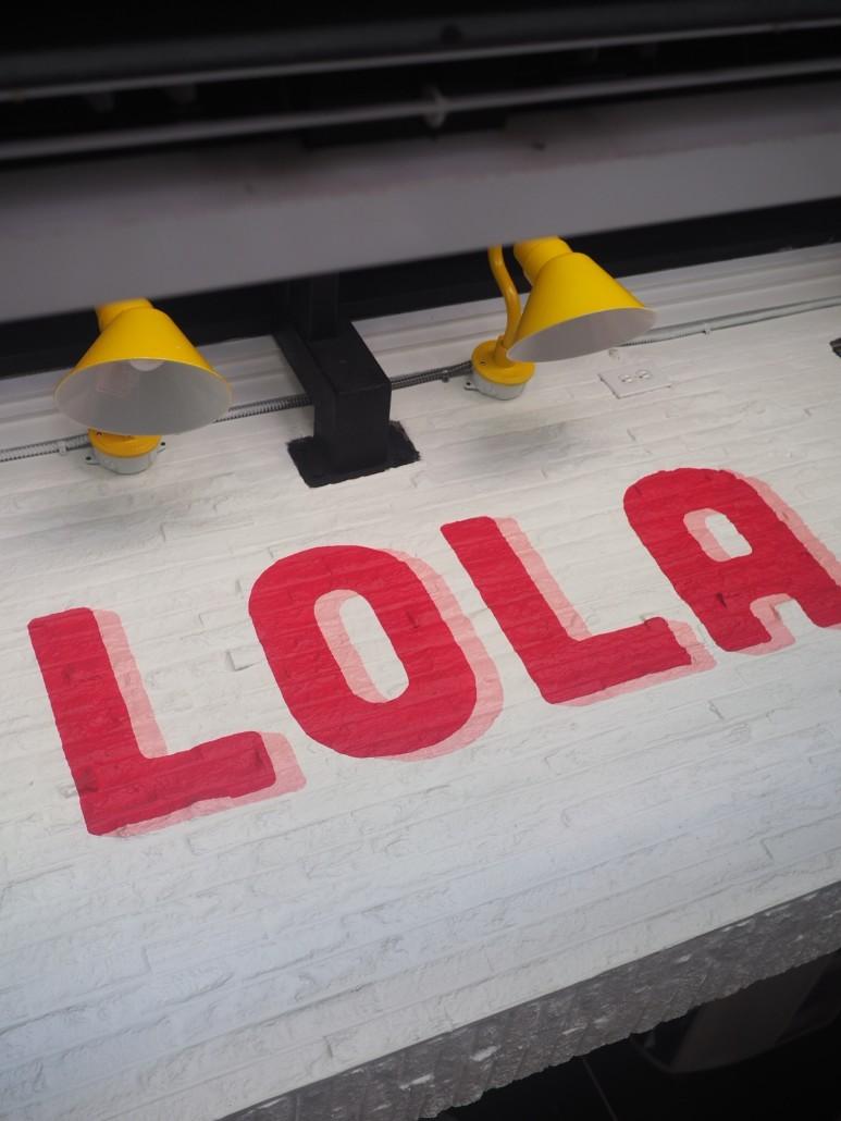 Lola Aruba