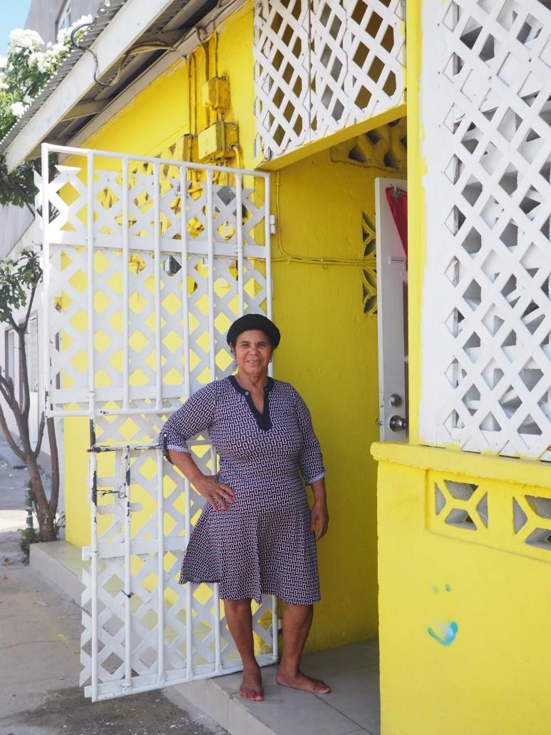 San Nicolas Aruba