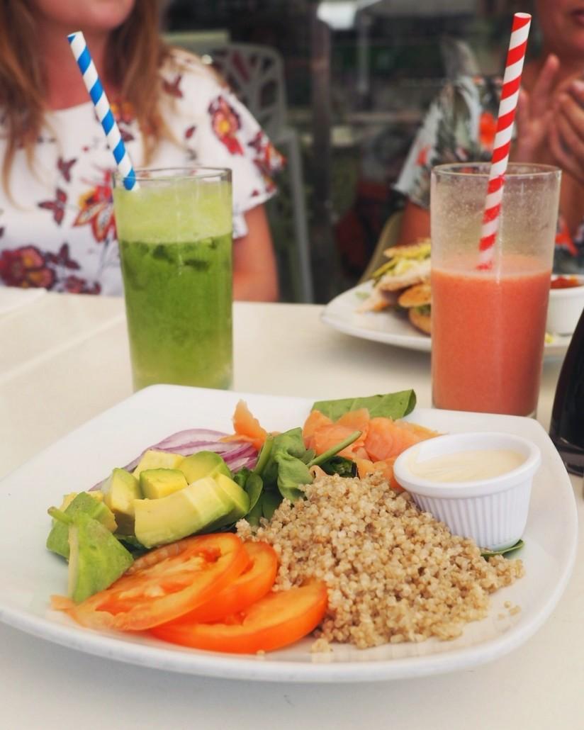 Garden Fresh Café Aruba