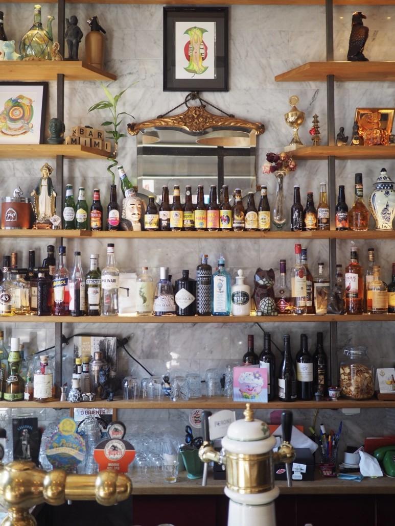 Bar Mimi Amsterdam